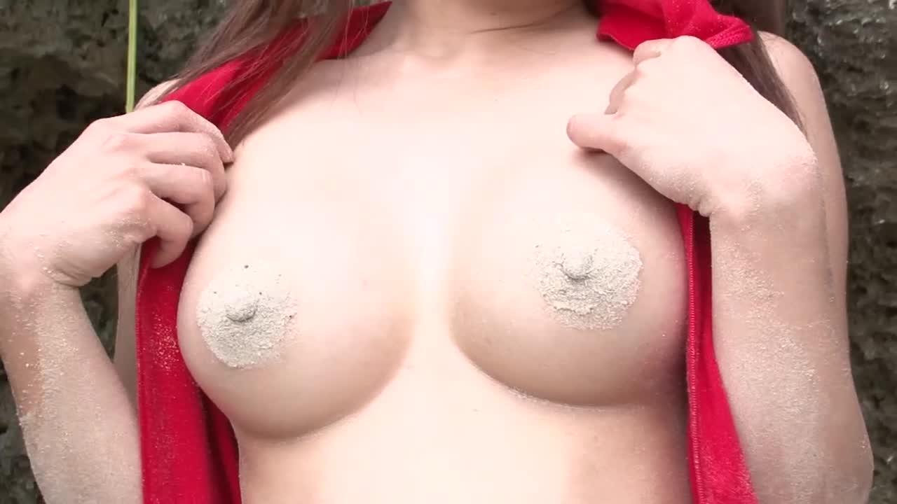 乳乙女~あまずっぱいね~ 8