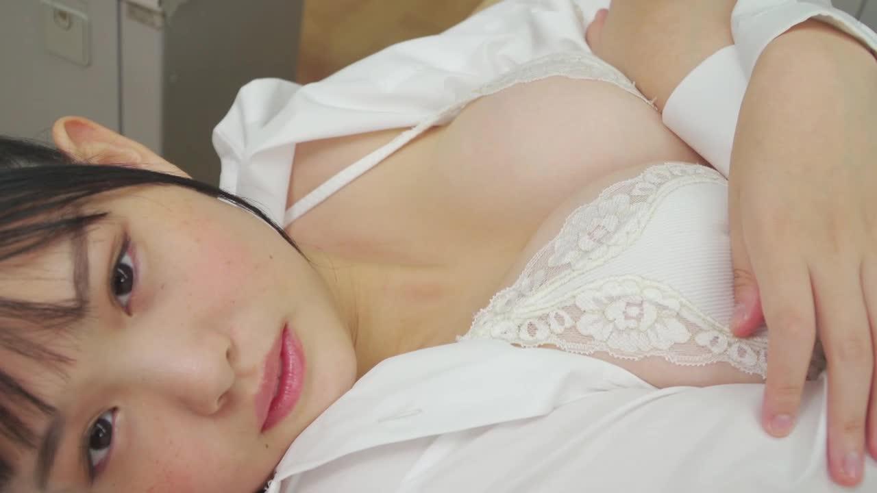 初光 松本ひかる 3