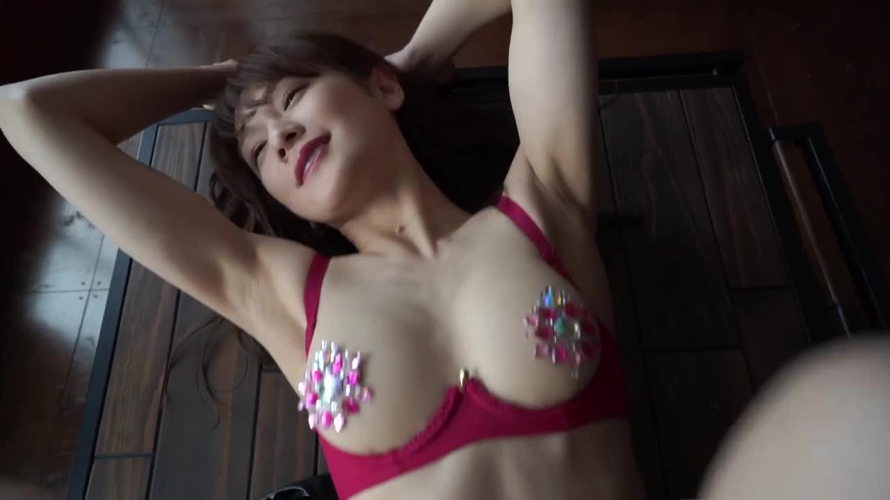 極CHIKA 遠野千夏 5