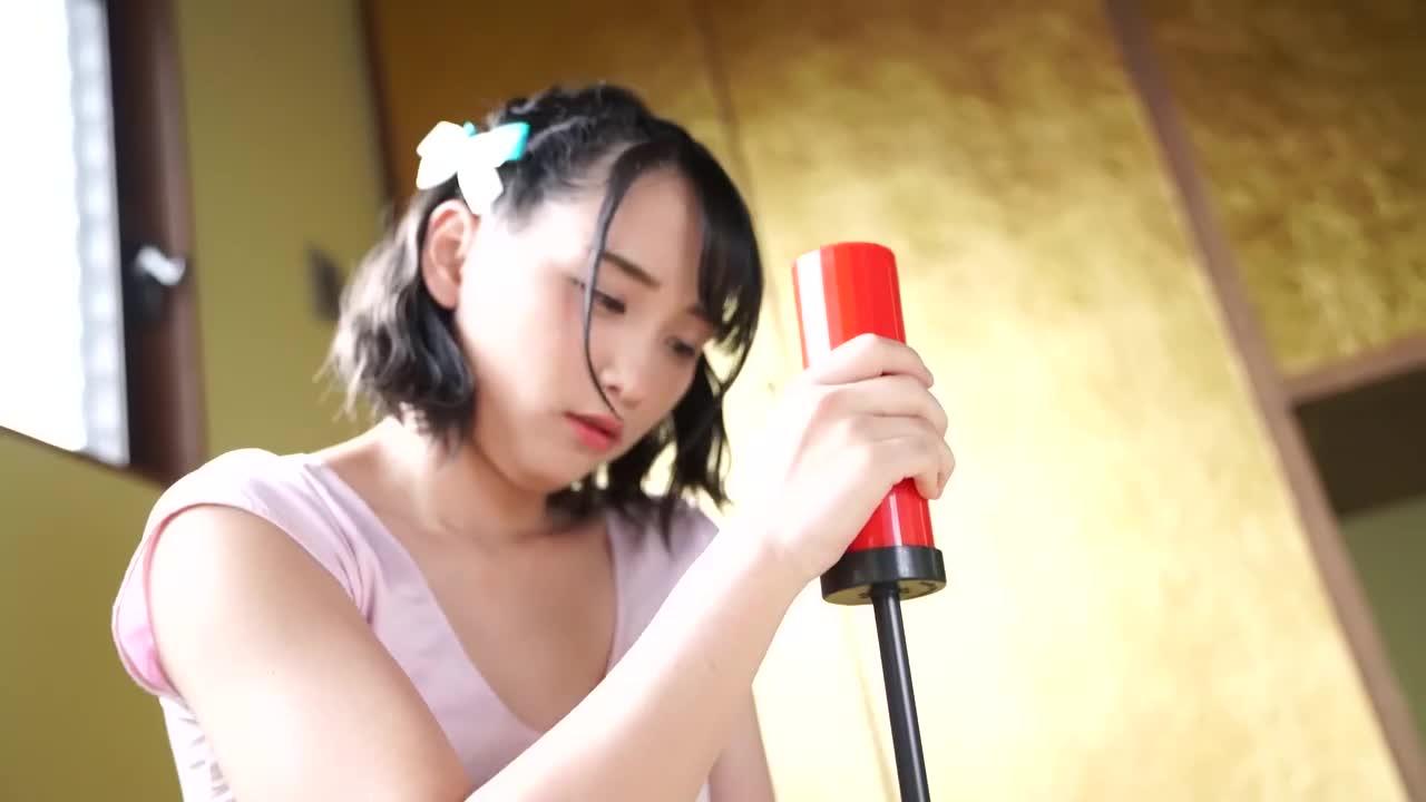 天羽成美 AMAHA×OKINAWA 前編〜HAPPY & CUTE〜 5