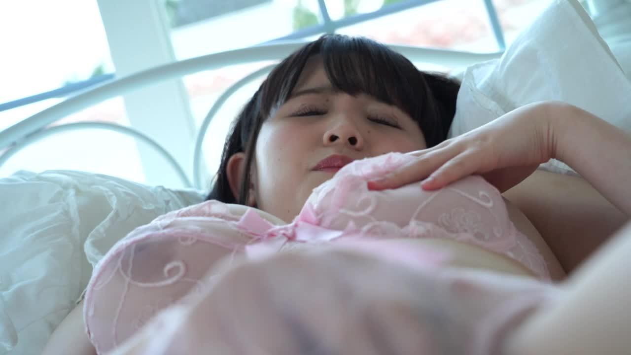 谷沢杏南 I(アイ)のマシュマロ 13