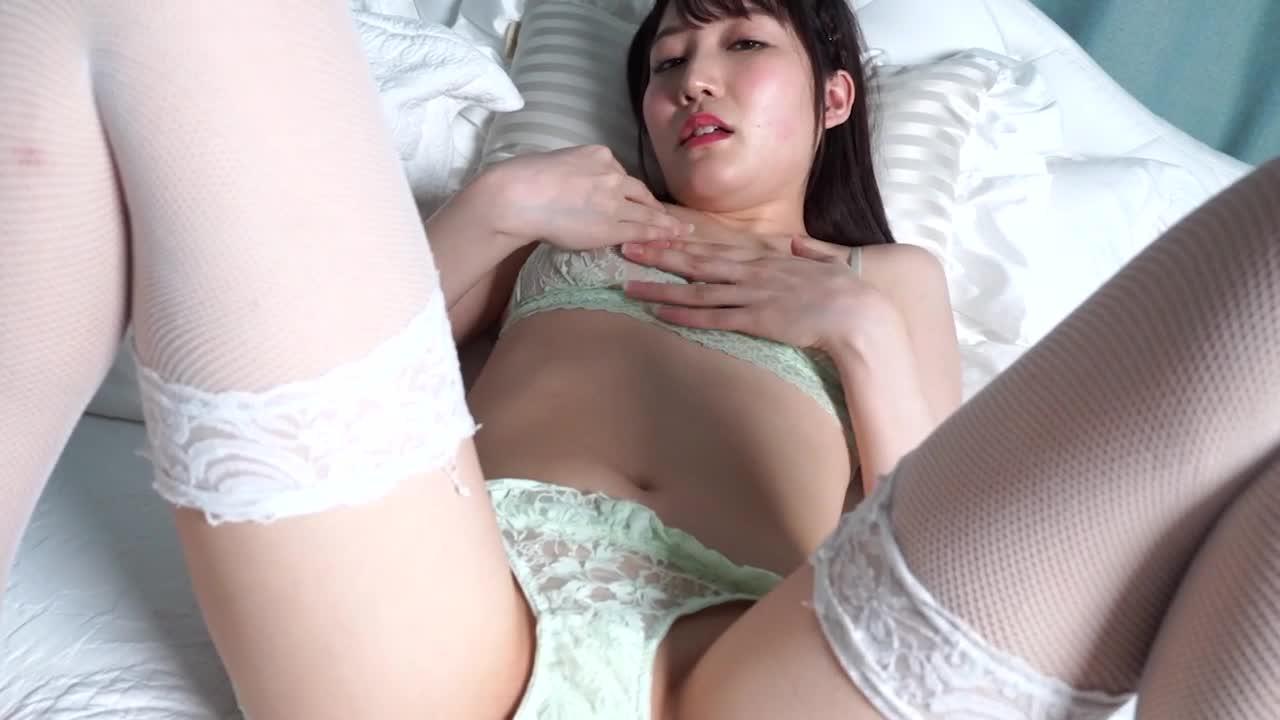 秋元菜佑香 美少女のおぱんつ 14
