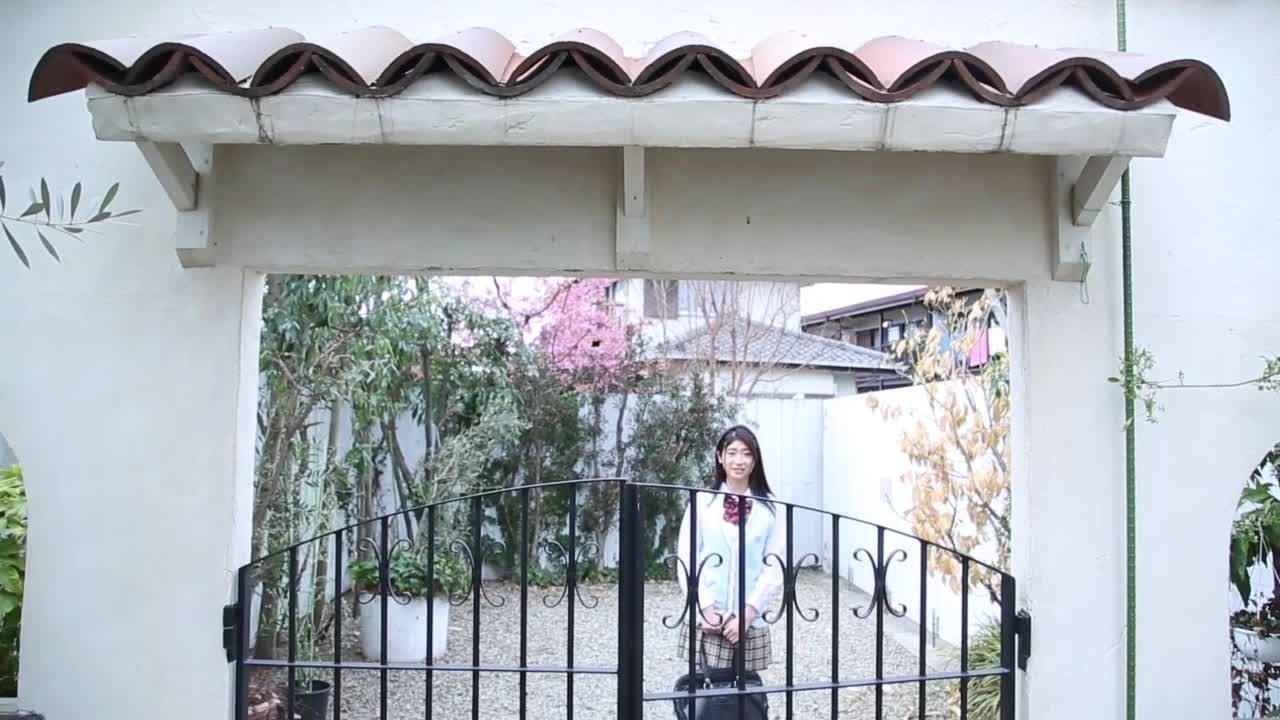 シースルーラブ/新田帆夏 2