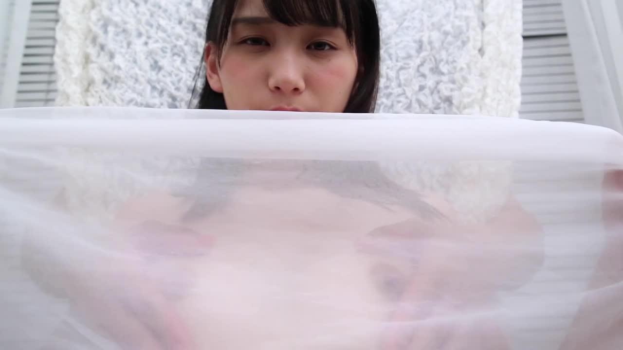天羽成美 シースルーラブ 12