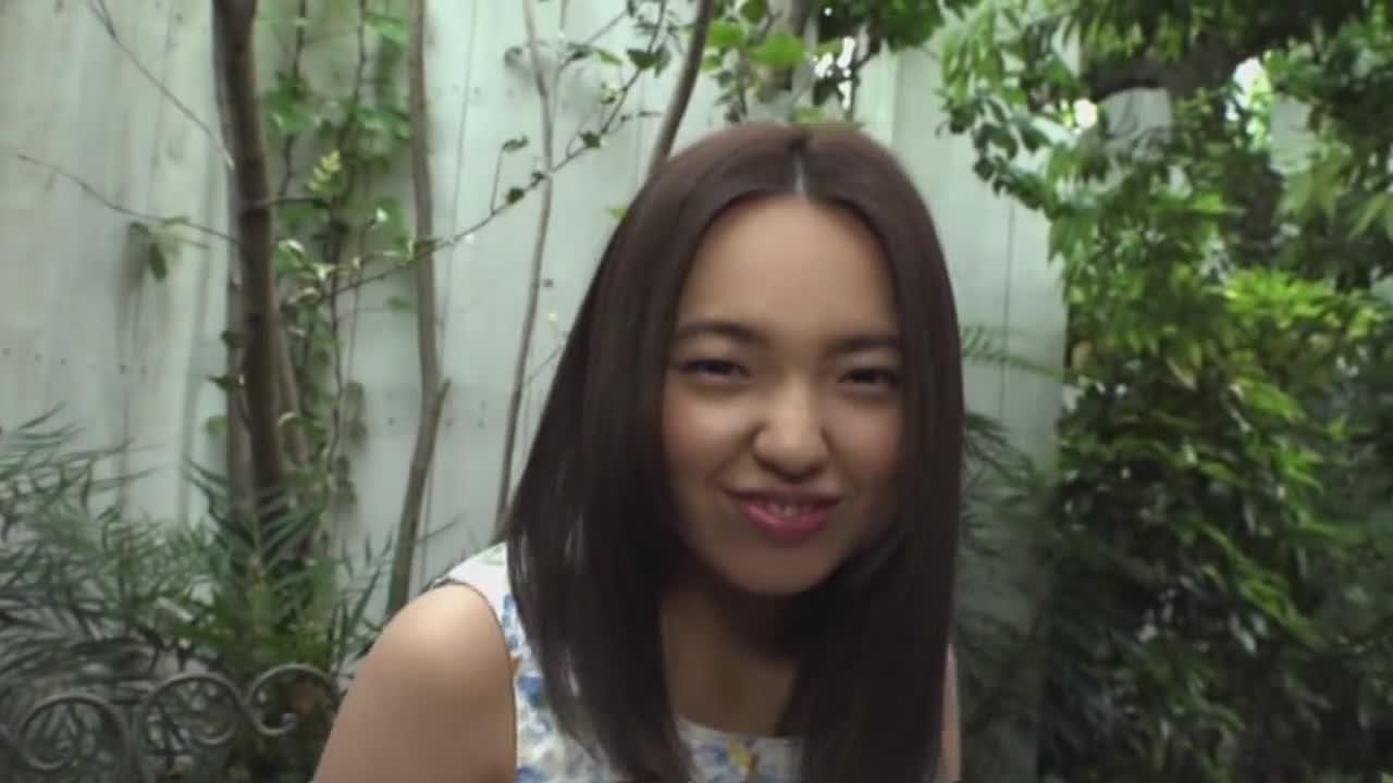 少女の掟 石田里桜 1