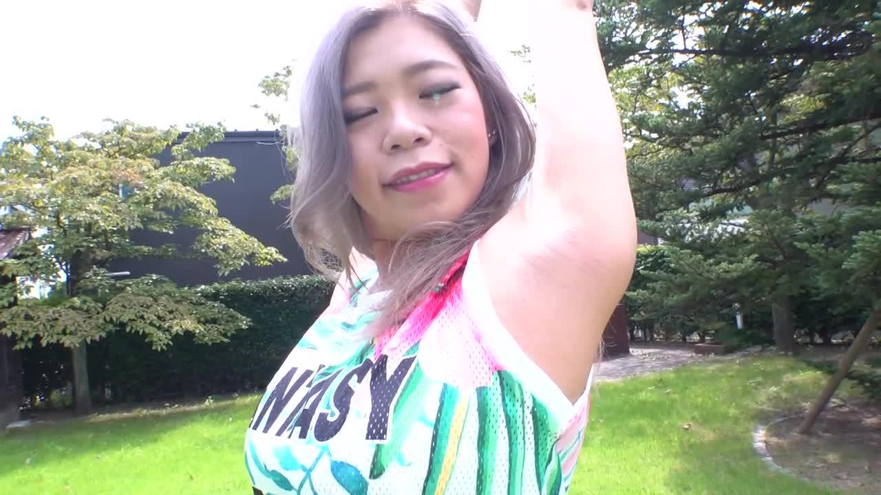 瀬木千沙都 ギャル系読モで巨乳美人 衝撃のデビュー! 2