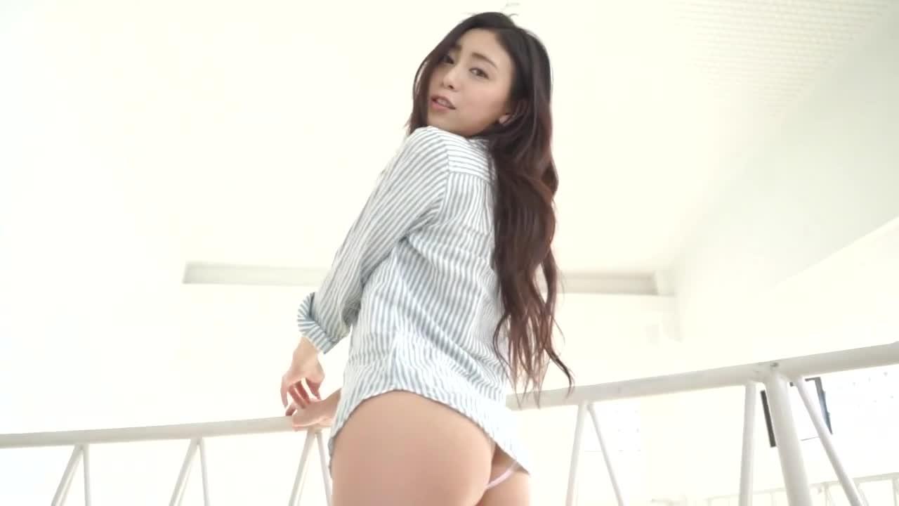 ~新人アナルキャスターの登竜門~女子アナ*スタイル/竹内友梨佳 8