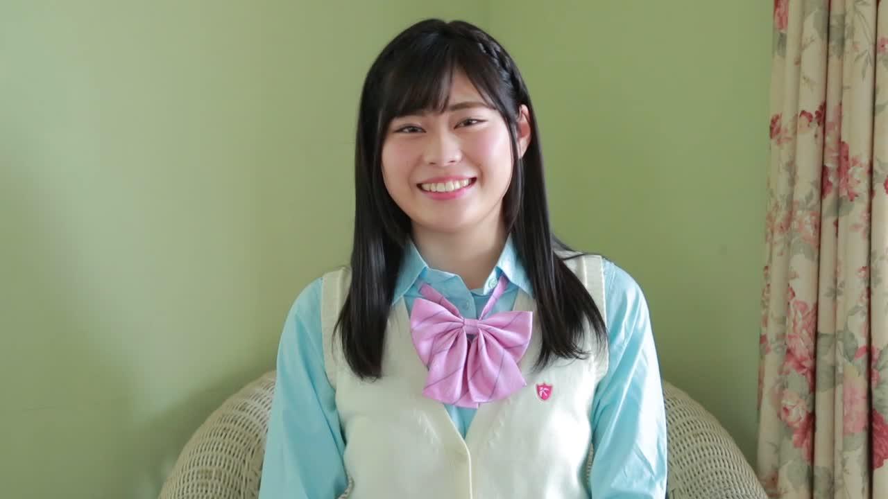 遠藤美南 キミ、10代、恋の予感 1