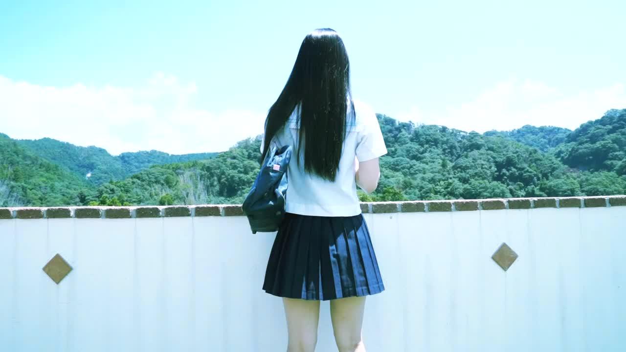 緑香 清純クロニクル 2