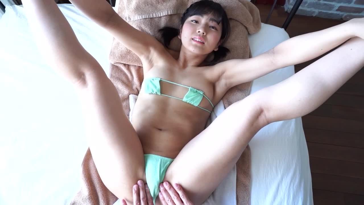 阪口純奈 キミ、10代、恋の予感 16