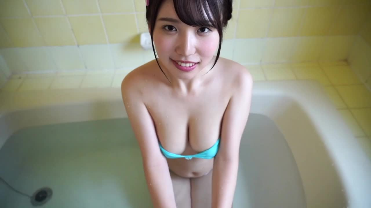 大沢麗菜 恋はハプニング!? 5
