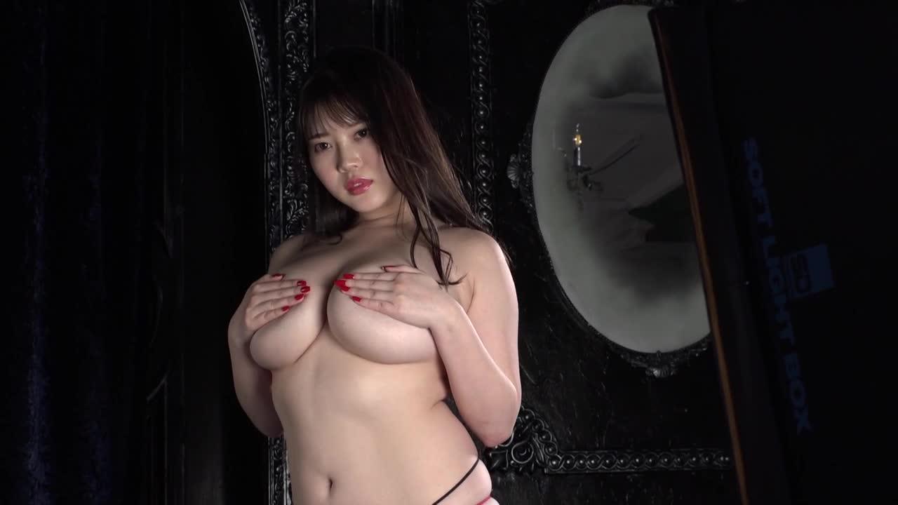伊川愛梨 Jカップアイドル 愛のポワール 13