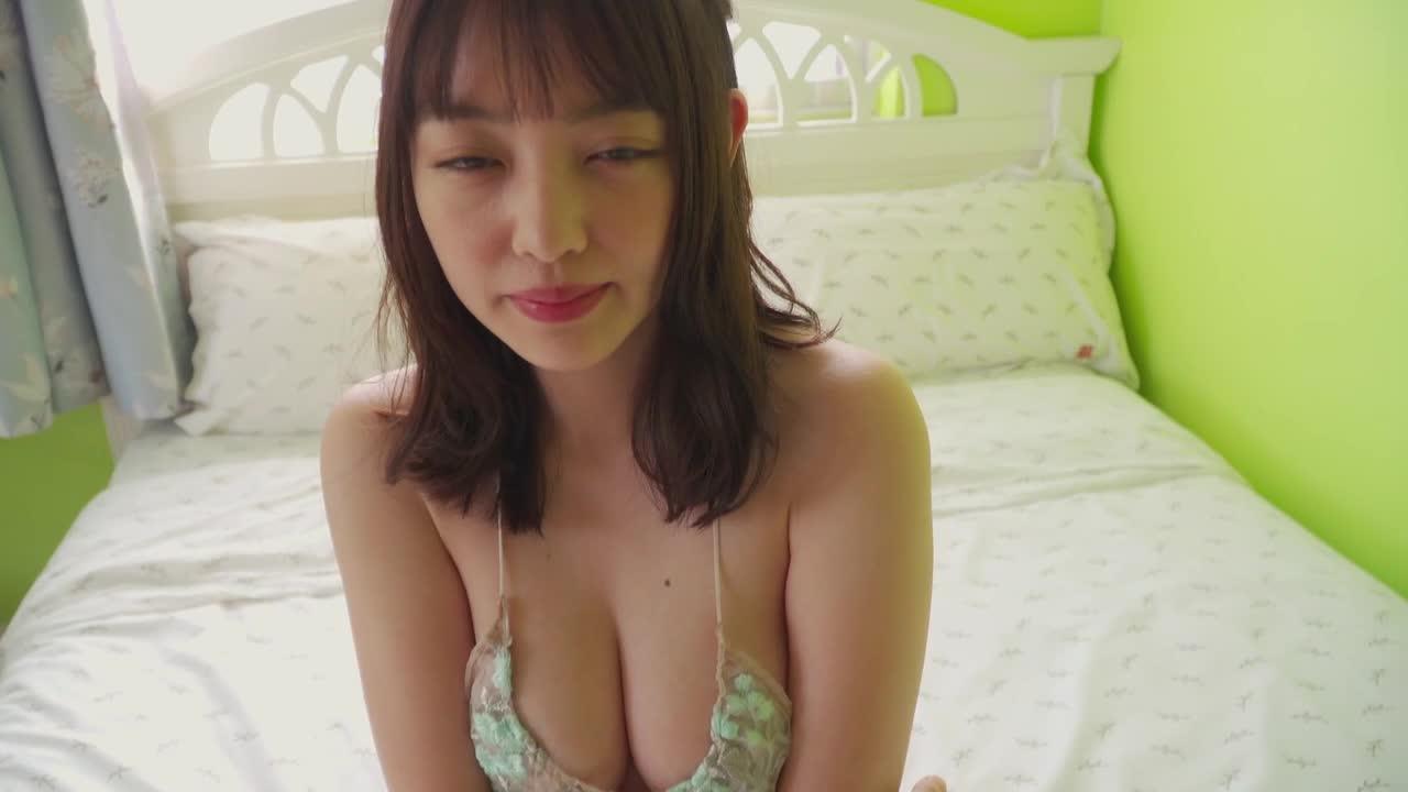 安藤遥 恋、香る 15