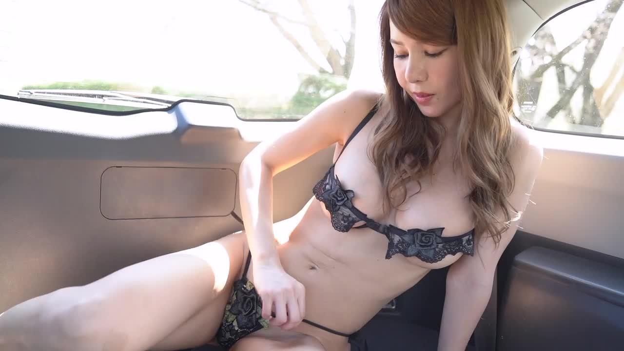 夏芽エレナ Erena's secret 4