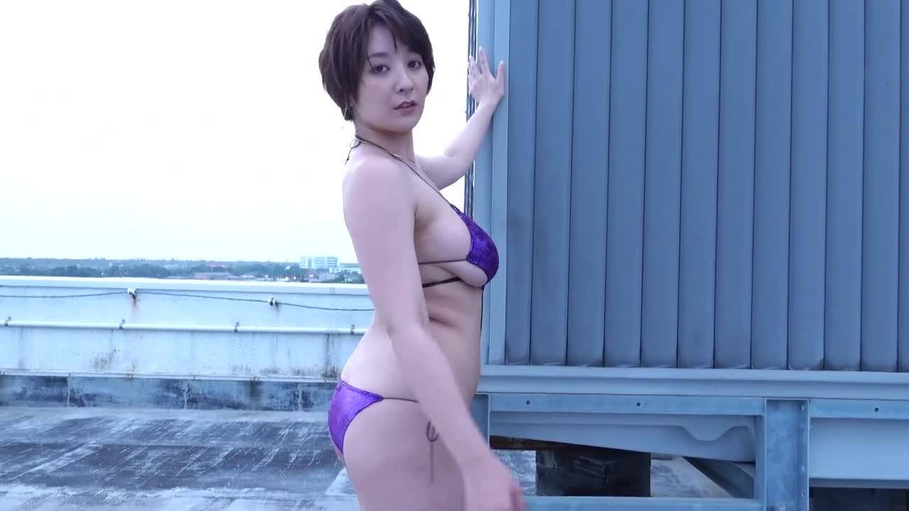 紺野栞 ぷるっとふわっと 13