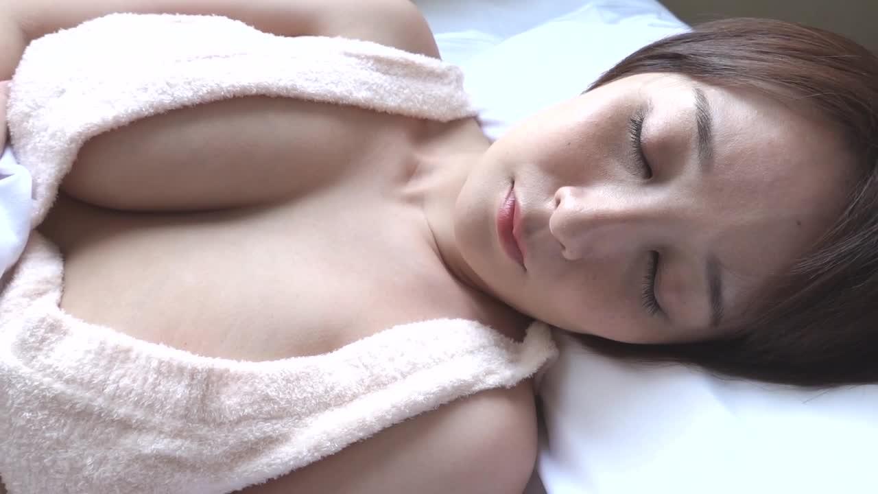紺野栞 ぷるっとふわっと 2