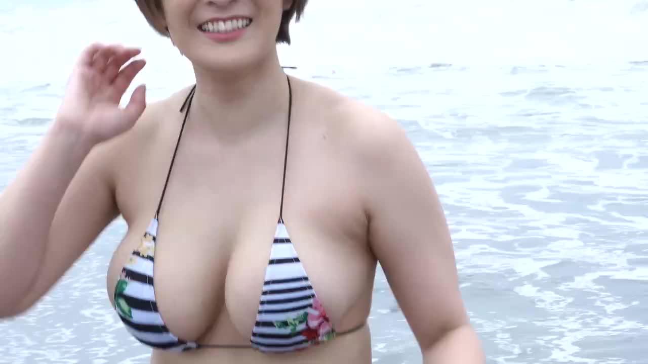 紺野栞 ぷるっとふわっと 9