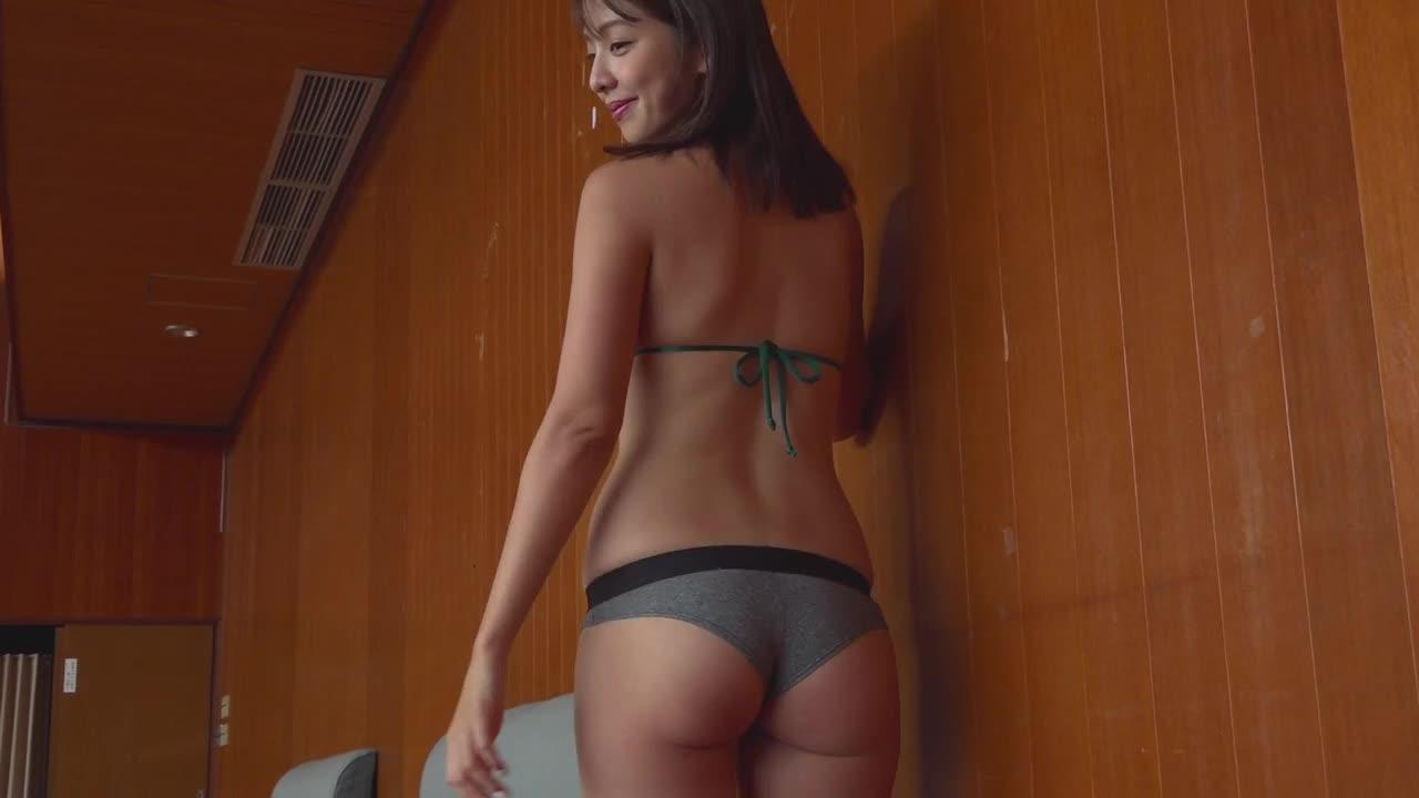 本郷杏奈 彼女のヒミツ 12