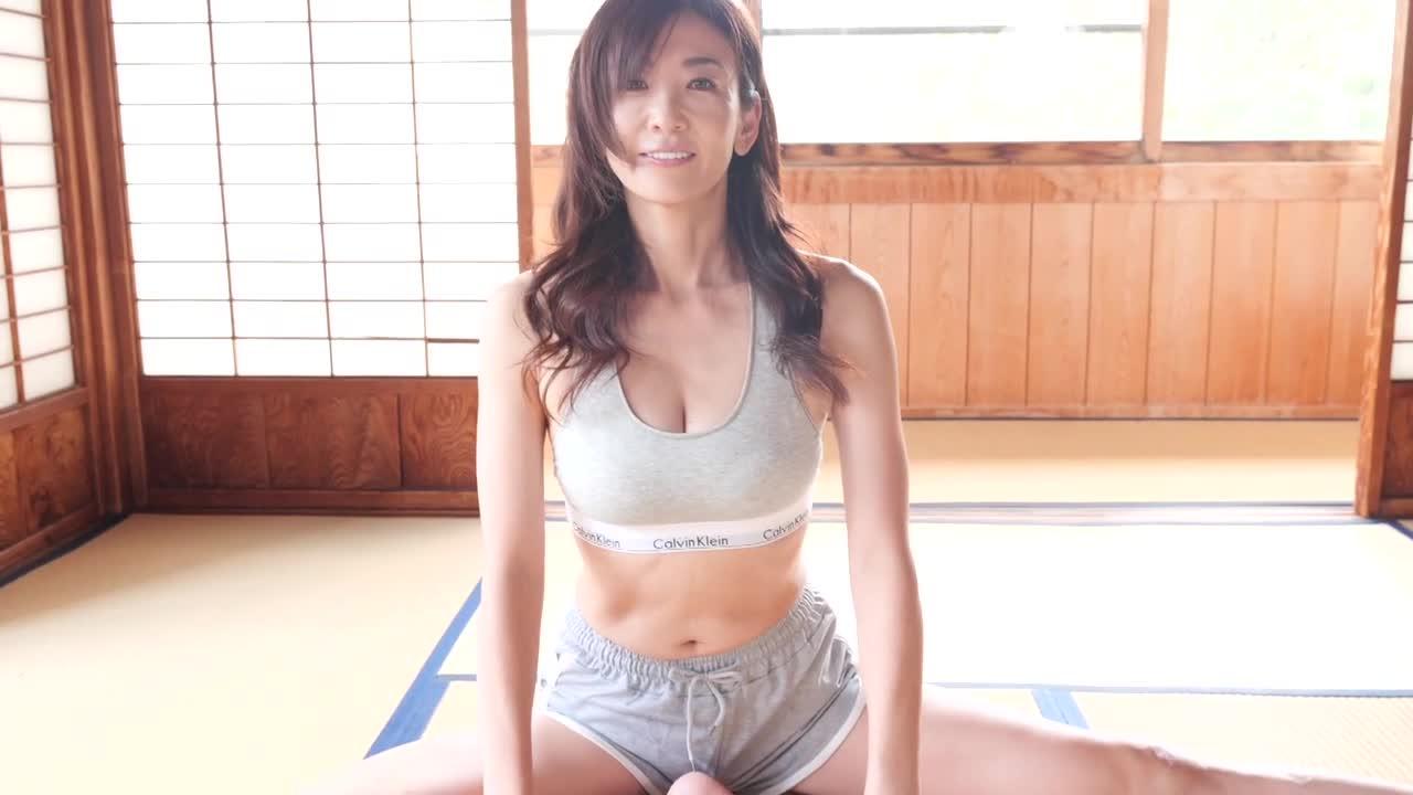 中島史恵 fumie 52 4
