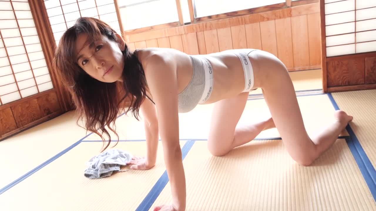 中島史恵 fumie 52 5