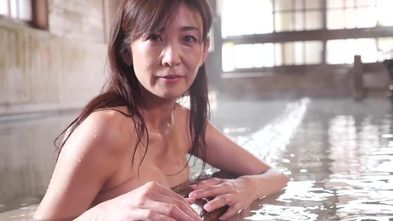 中島史恵 fumie 52 7