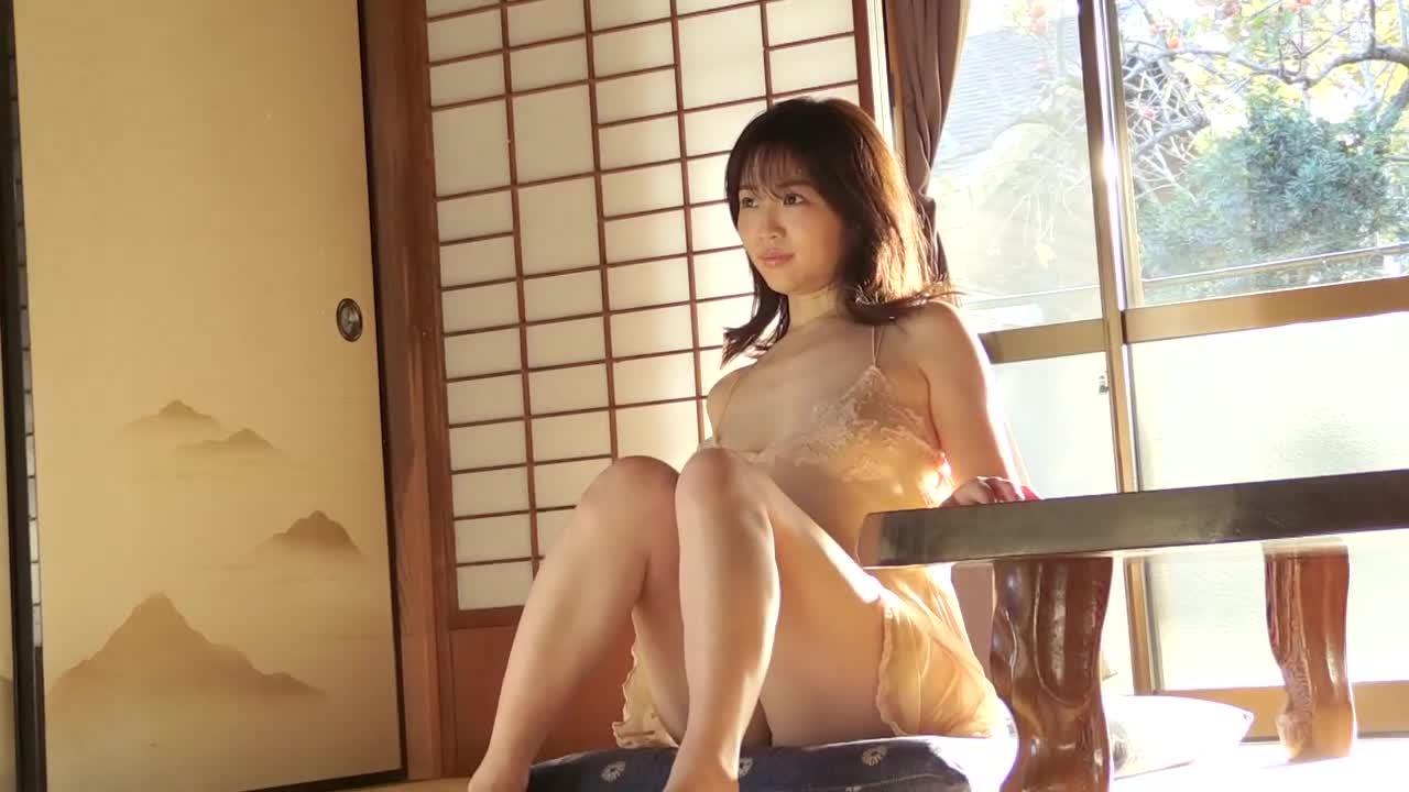 鈴原りこ 愛のカタチ 16