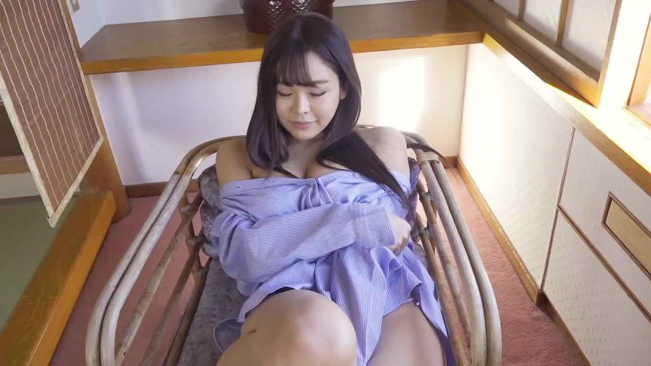 永瀬永茉 emerge 12