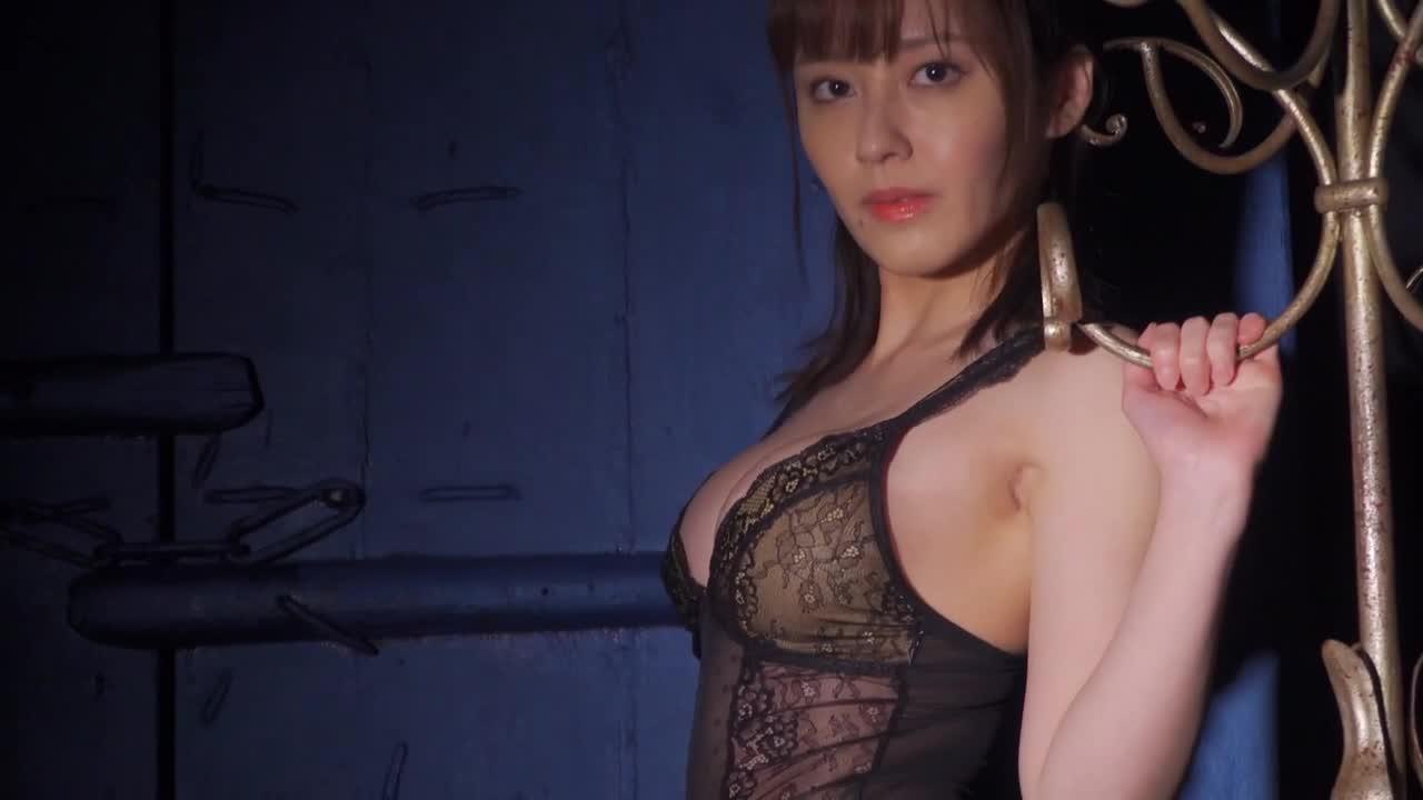 入澤優 First Love 〜現役大学院生 理系女の恋 12