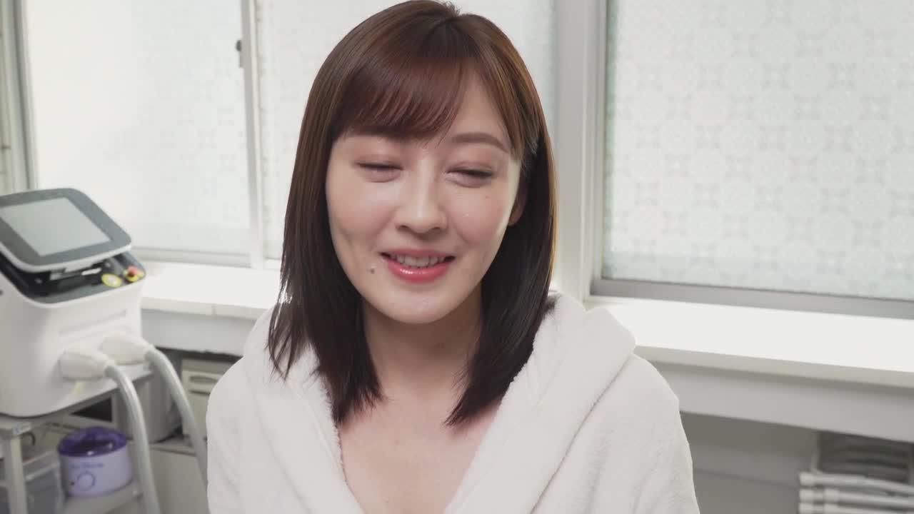入澤優 First Love 〜現役大学院生 理系女の恋 16