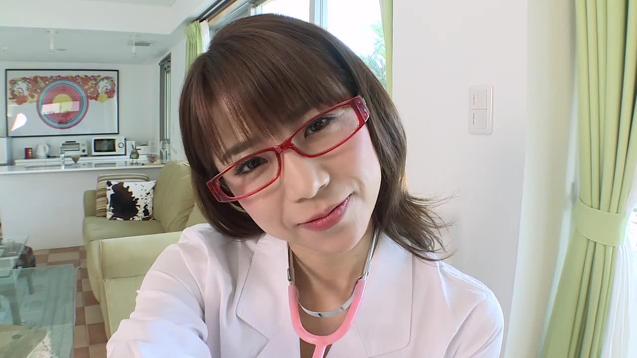 華彩なな Doctor-X 沖縄診療所 女医 華彩なな ~私失敗しちゃうかも~ 2