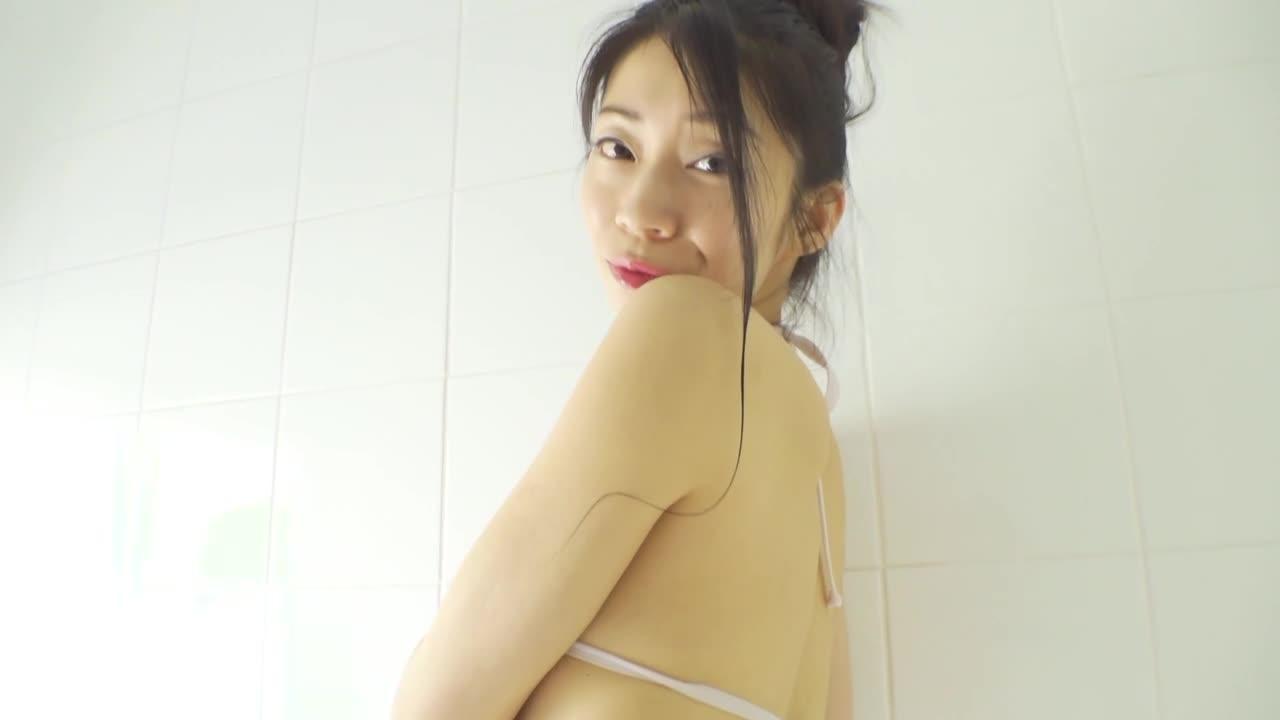 岩崎真奈 スイカ姫降臨 11