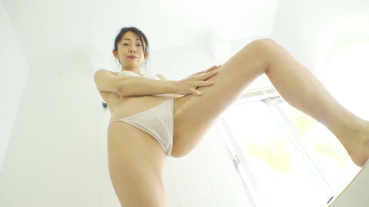 岩崎真奈 スイカ姫降臨 9