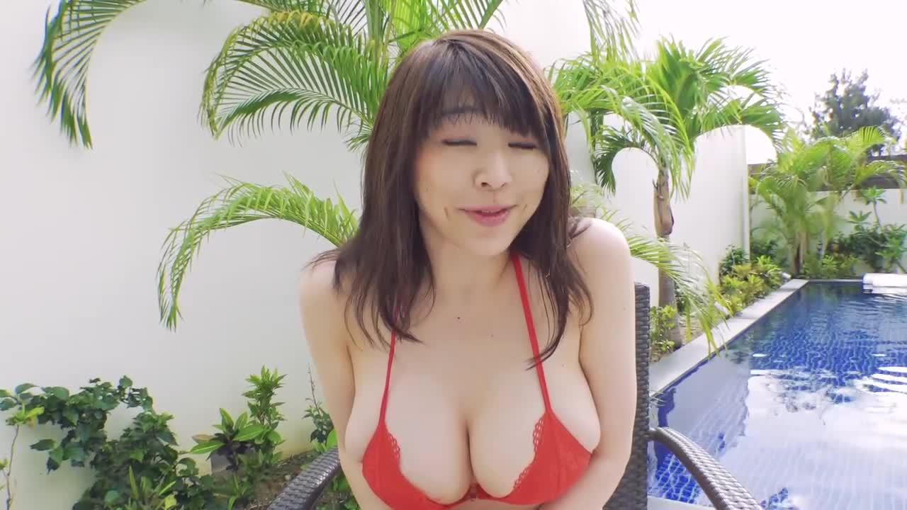 松坂南 しようよ♡ 16