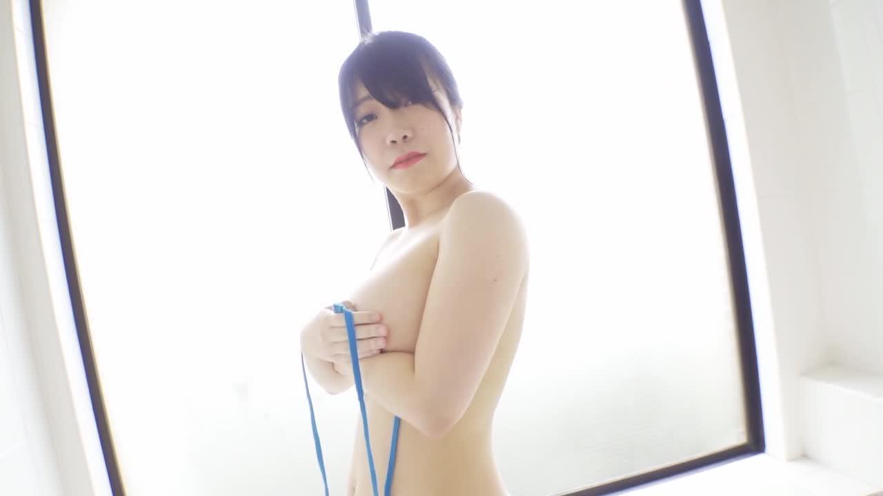武知凛 純情J-100% 8