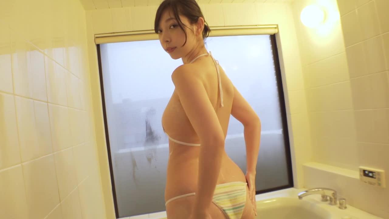 能美ゆみな 細いのにムネが大きい子 好き? 9