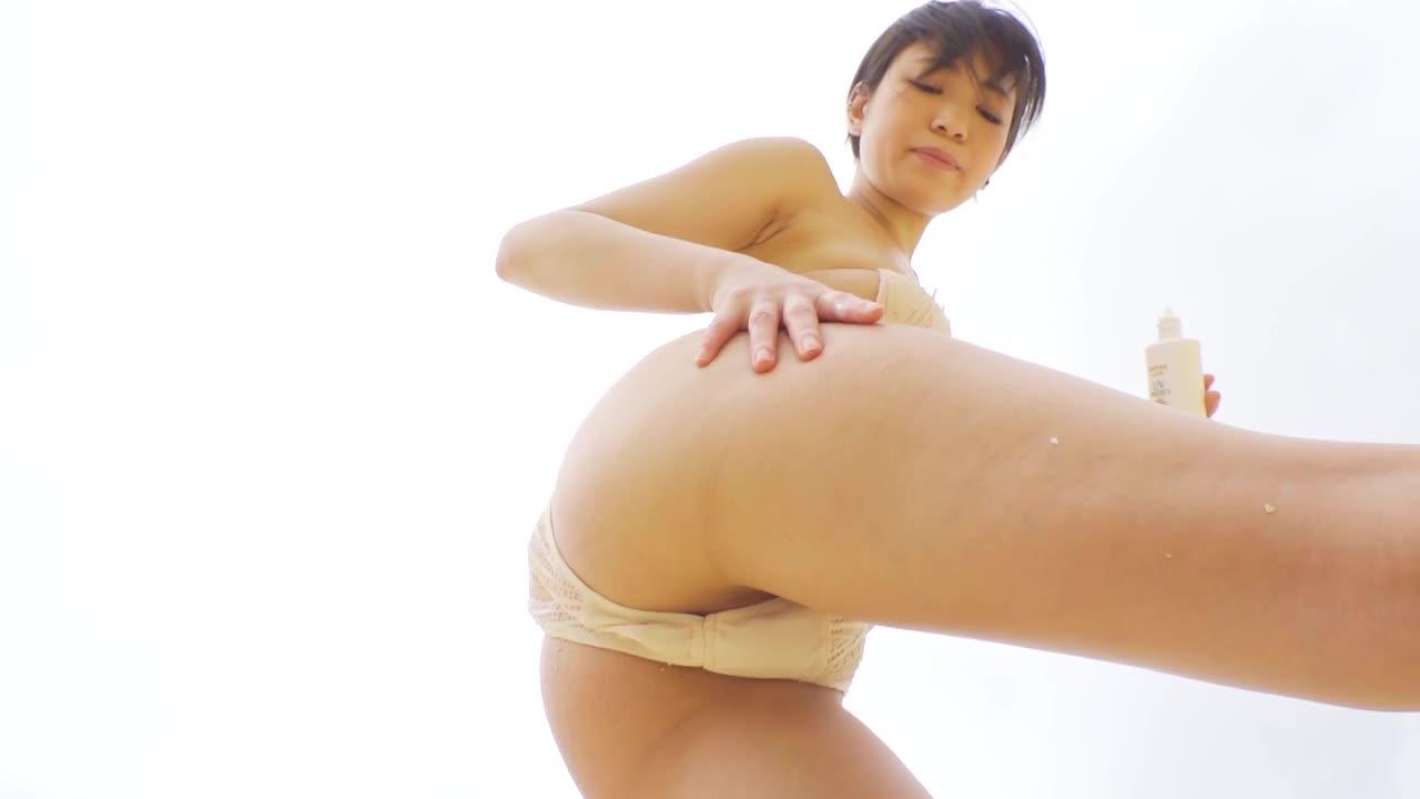 大崎由希 吐息 7