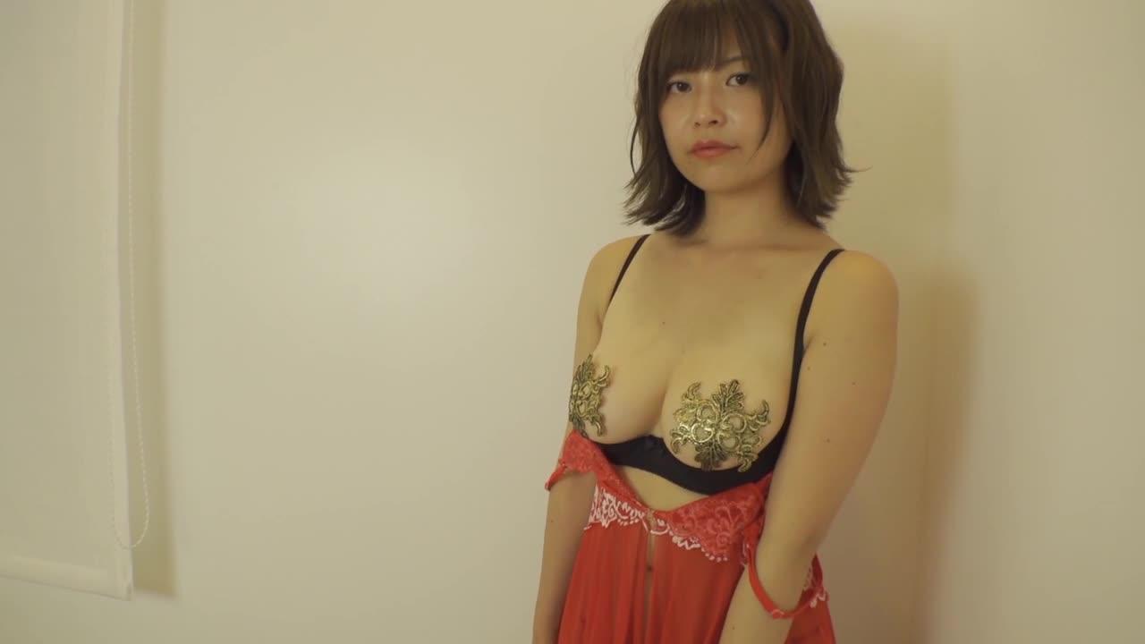 月野夏海 夏恋 16