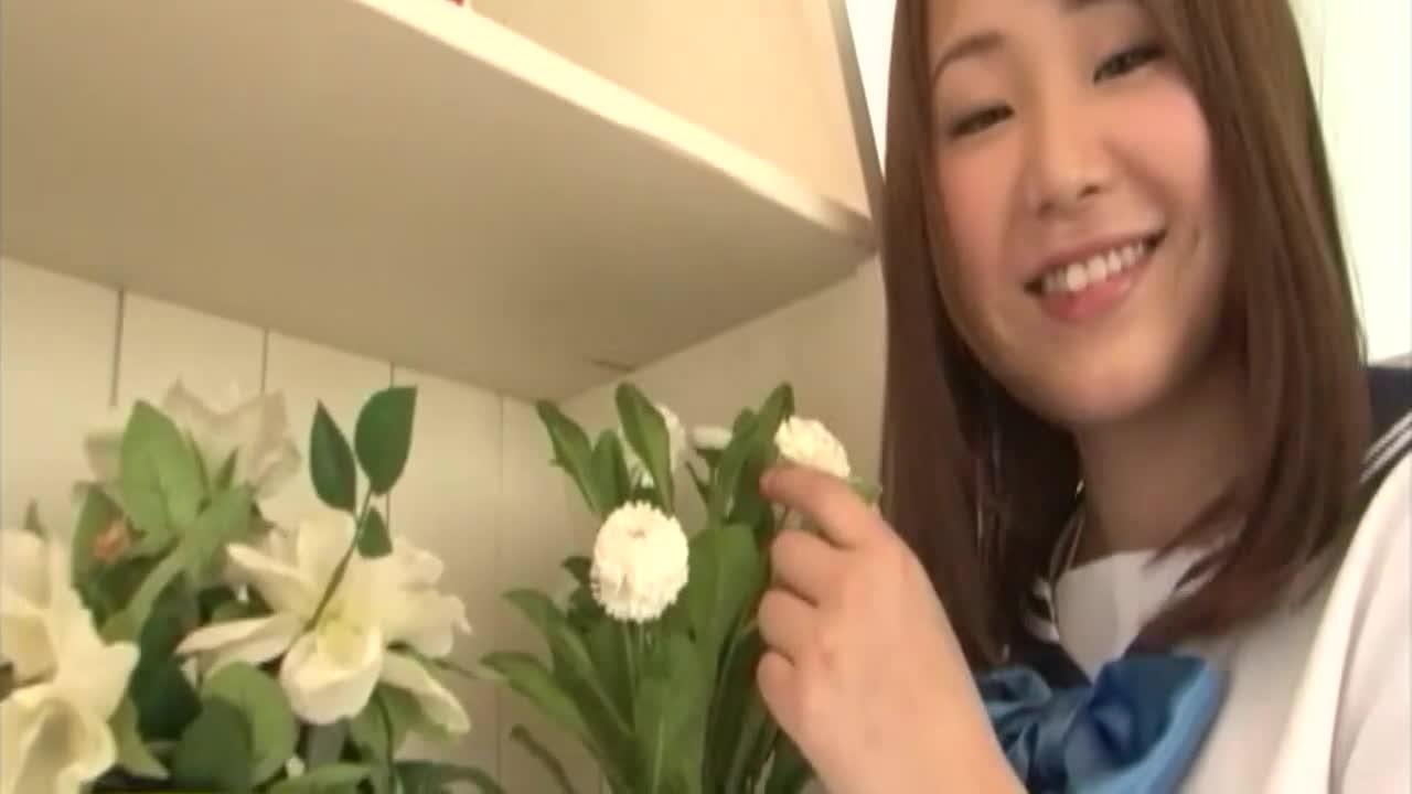 イケナイ19歳 みのりのHな休日/西田みのり 1