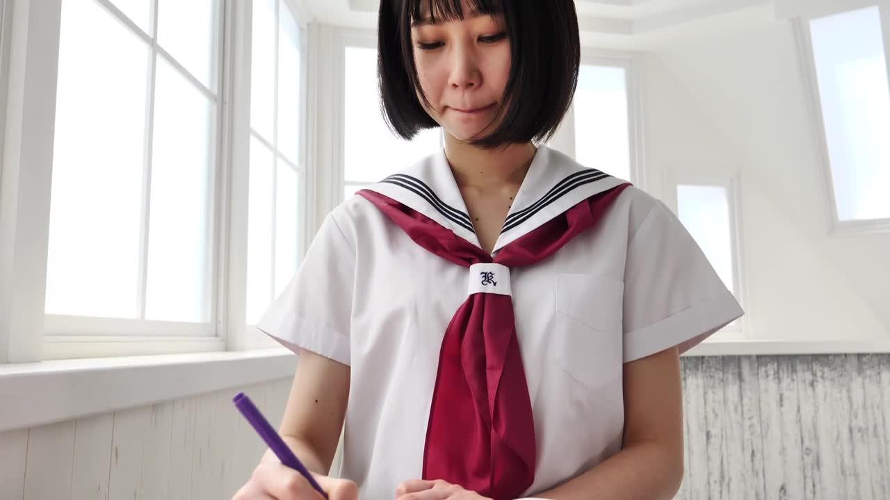 沖田あの / 微熱美少女図鑑 2