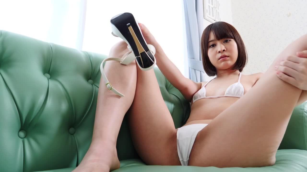 成瀬りお / エンジェルの柔肌 3