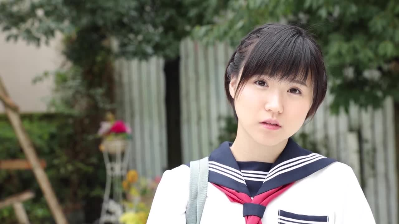 清純リスペクト/杉本ゆいな 1