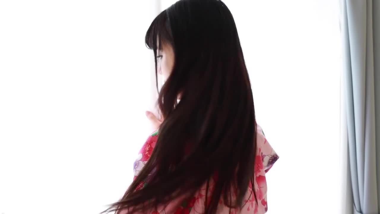 A感覚が好き/橋田あすか 9