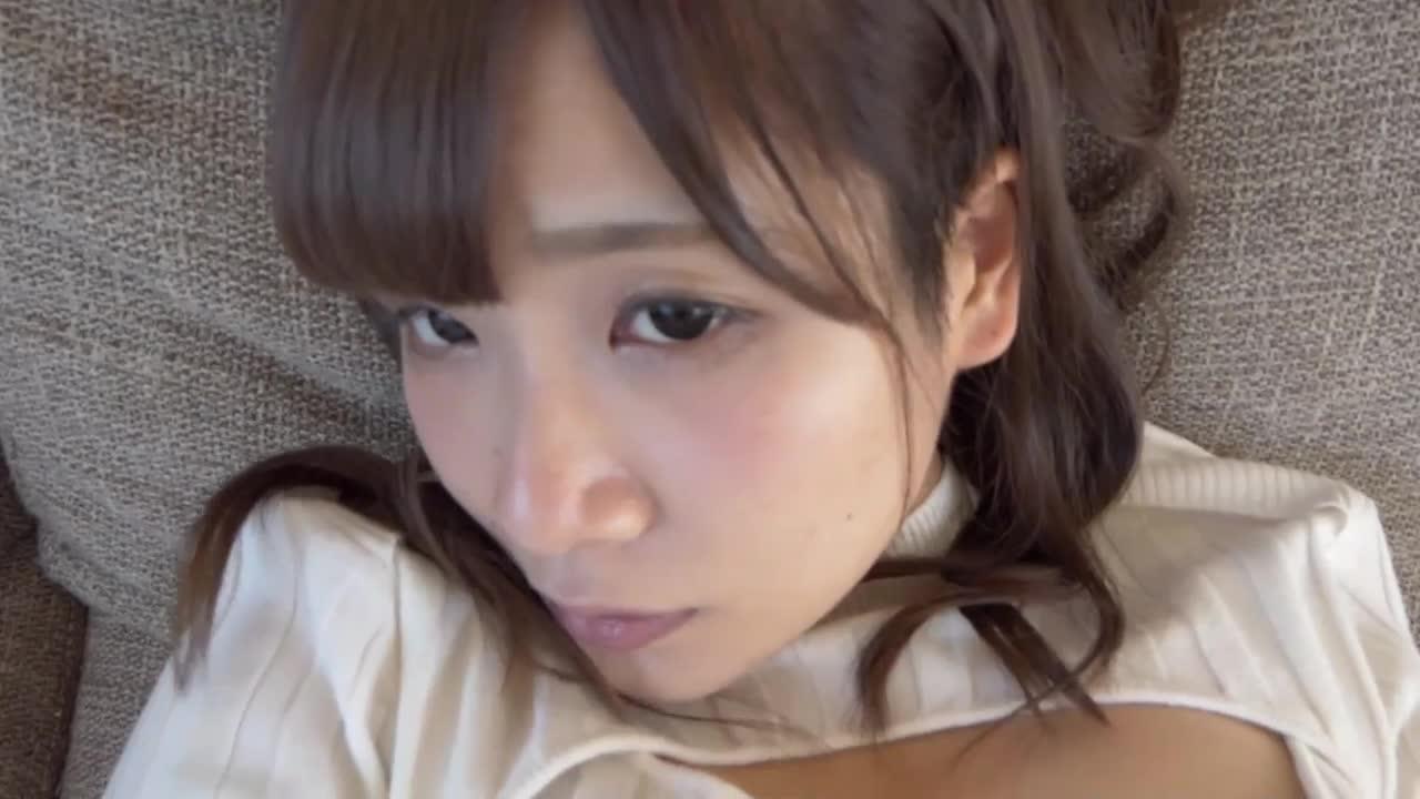 純情チラ見えGカップ!/藤代あさみ 8
