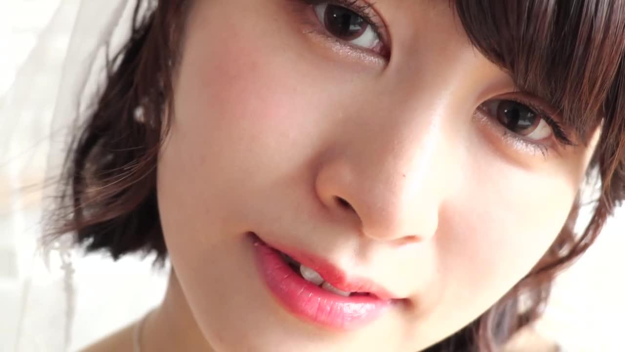 純白スウィートレディ/櫻井まみ 6
