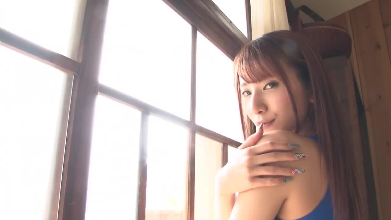 Nostalgic Nude ~端麗美女の裸体~/園田みおん 1