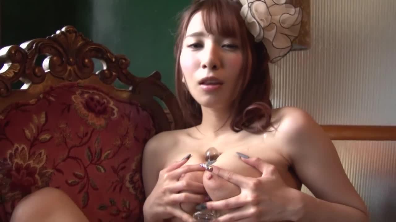 Nostalgic Nude ~端麗美女の裸体~/園田みおん 7