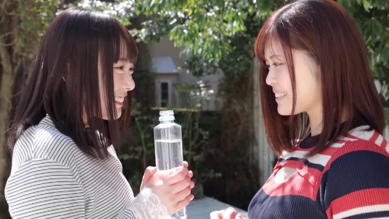 私たち…おヘンタイですかね…?/妹尾明香VS太田さえこ 1