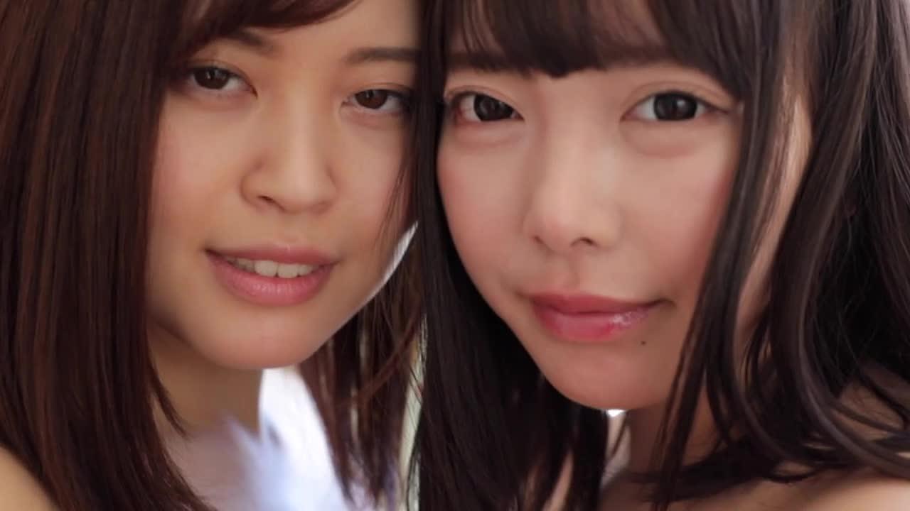 私たち…おヘンタイですかね…?/妹尾明香VS太田さえこ 9