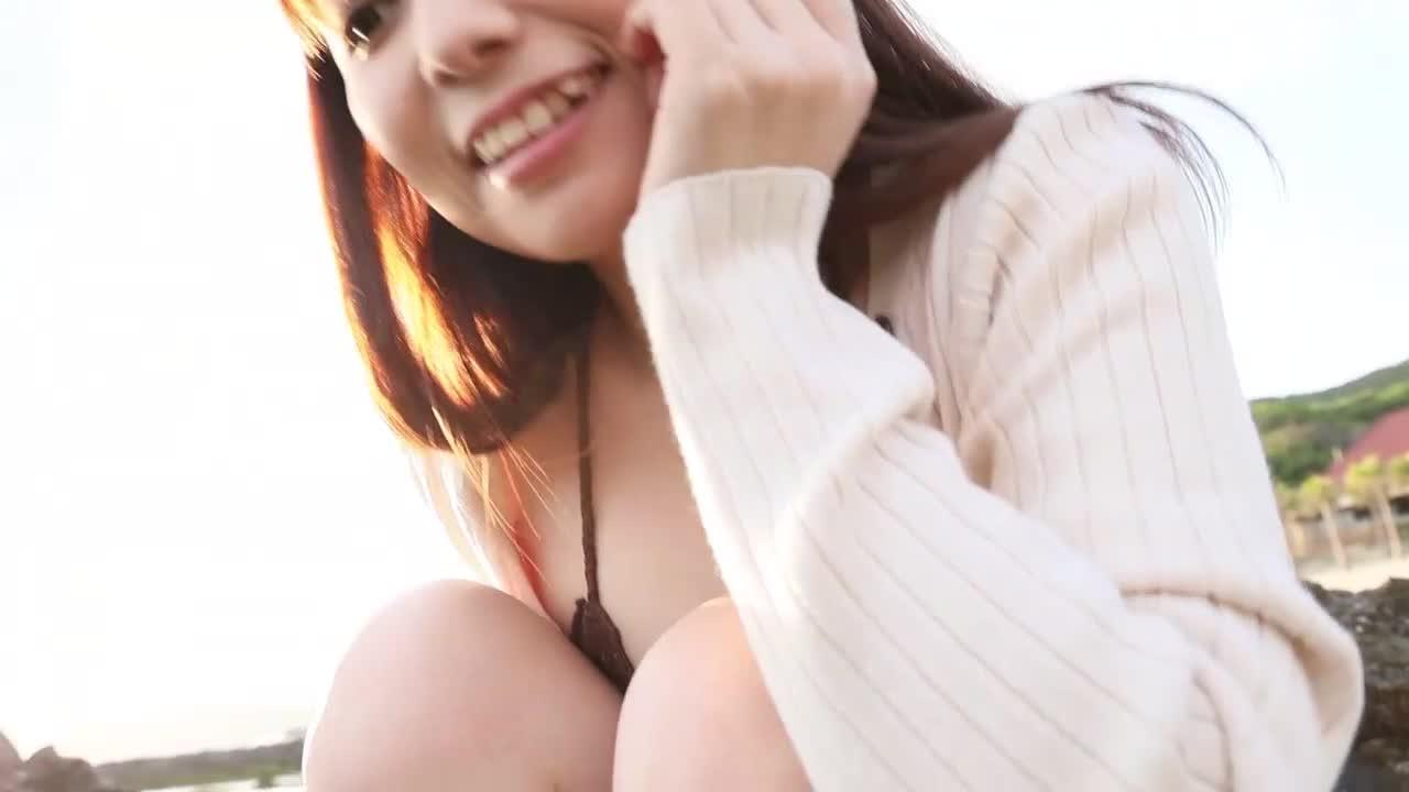 杏に会いたい理由/笹倉杏 6