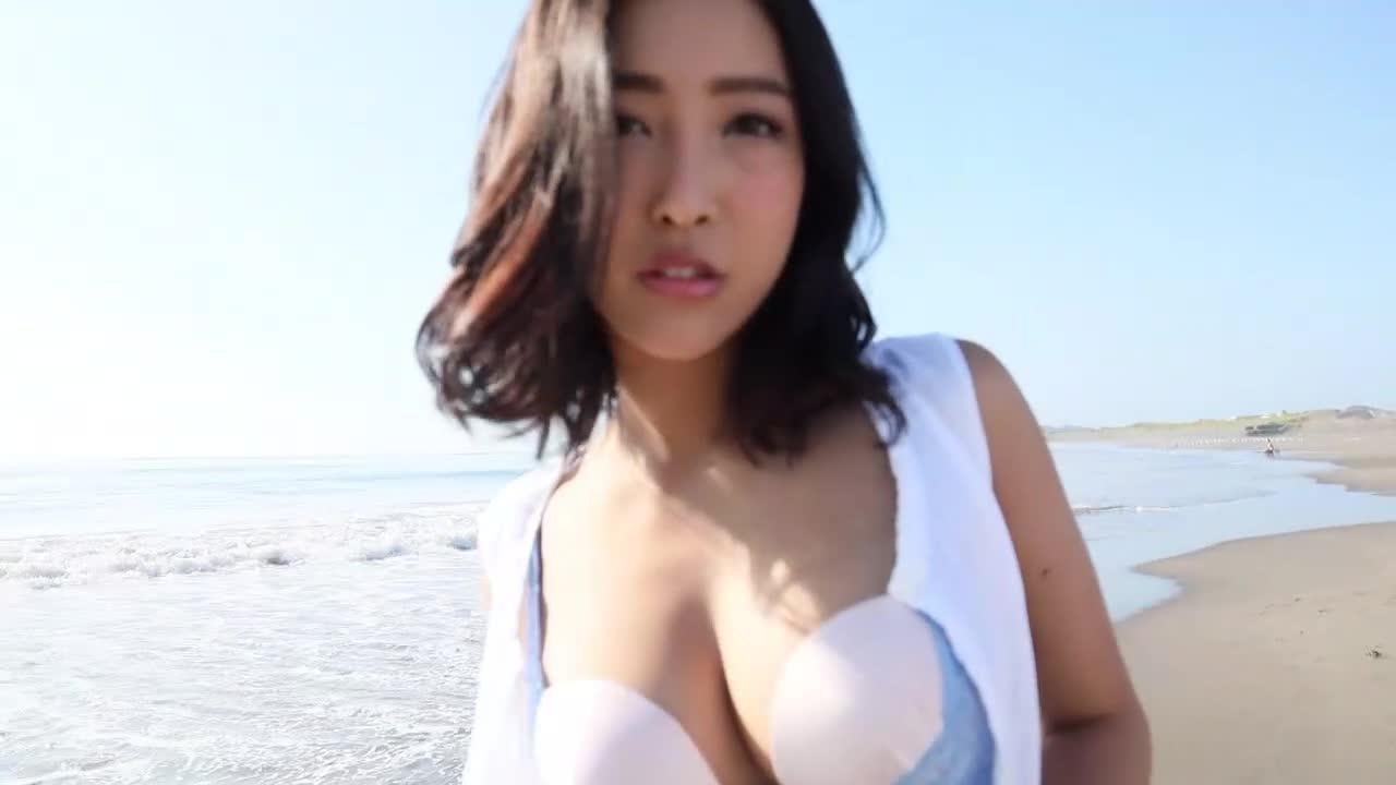 セクシースナイパー/水川スミレ 10